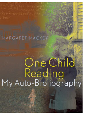 One Child Reading Cover